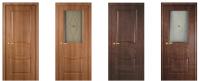 Двери 3D- покрытие