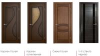 Двери шпон